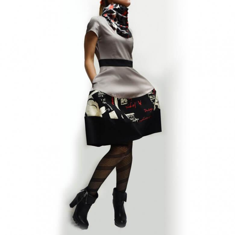 Koji je vaš večiti must-have odevni komad? Mi biramo neobične haljine!
