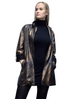 Copper jakna